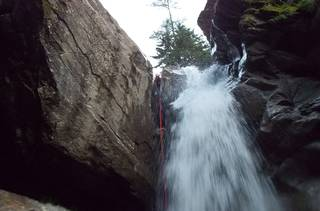 Canyoning Arco